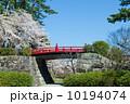 小田原城 常盤木橋 春の写真 10194074