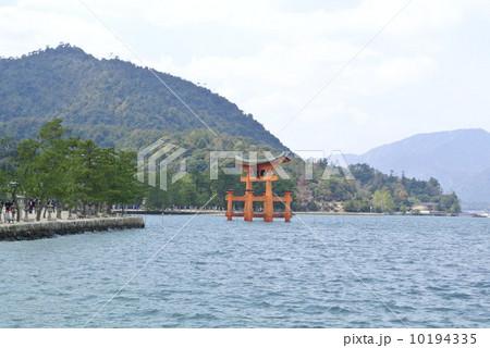宮島 厳島神社 10194335