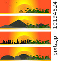 Sunset 10194824