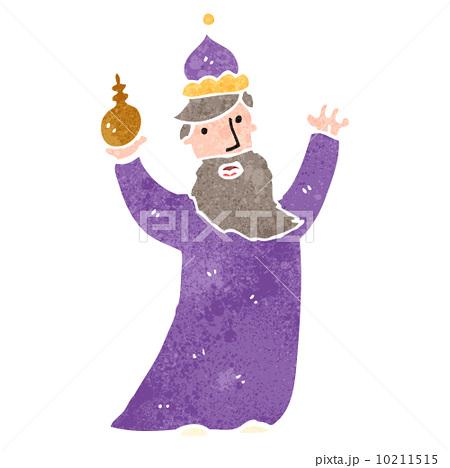 one of the three kingsのイラスト素材 [10211515] - PIXTA