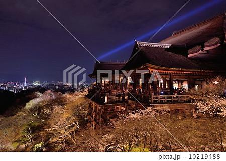 春の清水寺 10219488