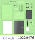 商売 ブランド ブランディングのイラスト 10220476