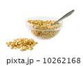 シリアル 食事 ご飯の写真 10262168