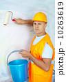 ビルダー 建築業者 建設業者の写真 10263619