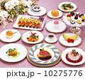 コース料理 フレンチ 10275776
