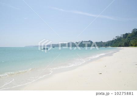 アンダマン諸島・ハヴロック島の海岸 10275881