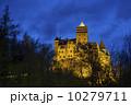 ルーマニアのブラン城、Bran Castle in Romania 10279711