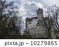 ルーマニアのブラン城、Bran Castle in Romania 10279865