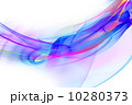 アブストラクト 抽象 抽象的のイラスト 10280373