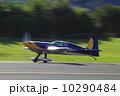 プロペラ機 レシプロ機 乗り物の写真 10290484