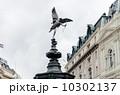 Eros Statue at Piccadilly Circus, London, UK 10302137