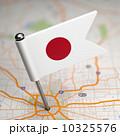 東京 東京都 Japanのイラスト 10325576
