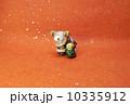年賀素材 年賀状素材 未年の写真 10335912