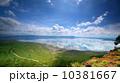 Peaceful view on the lake Nakuru 10381667