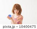 エコ 女性 人物の写真 10400475