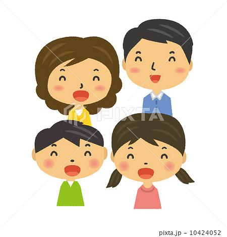 【図解】4人家族(夫婦と子供2人)で寝るベッドサ …
