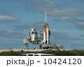 スペースシャトル 10424120