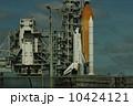 スペースシャトル 10424121