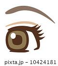 目 眼 瞳  10424181