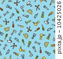 Tools pattern 10425026
