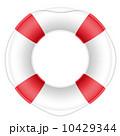 浮き レスキュー 人命救助のイラスト 10429344