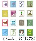 切手 バリエーション 10431708