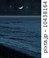 tropical beach 10438164