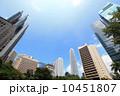 建築 ビル 建物の写真 10451807