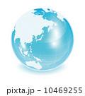 地球儀 10469255