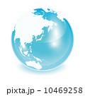 地球儀 10469258