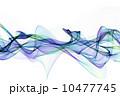 アブストラクト 抽象 抽象的のイラスト 10477745
