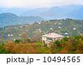 グルジア 村 コーカサスの写真 10494565