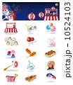 夏祭り 10524103