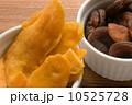 アプリコットとマンゴーのドライフルーツ 10525728