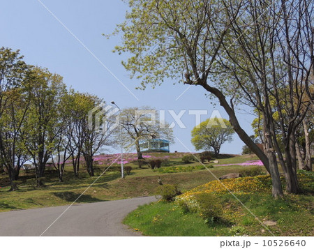 オホーツク紋別公園 10526640