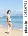 水着 海 夏の写真 10539751