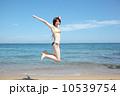 水着 夏 海の写真 10539754