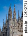 ミラノ大聖堂 大聖堂 ミラノの写真 10542731
