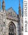 ミラノ大聖堂 大聖堂 ミラノの写真 10542927