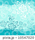 Abstract flower background 10547020