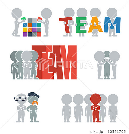 Flat people - team 10561796