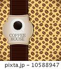 Coffee house menu template vector illustration 10588947