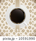 Coffee house menu template vector illustration 10591990