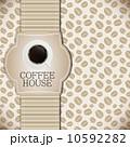 Coffee house menu template vector illustration 10592282