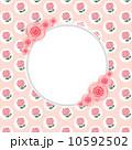 ベクター 装飾 枠のイラスト 10592502