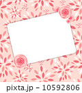 装飾 デザイン 柄のイラスト 10592806