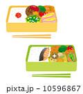 お弁当 10596867