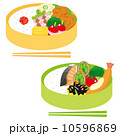 お弁当 10596869