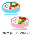 お弁当 10596870