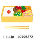 お弁当 10596872